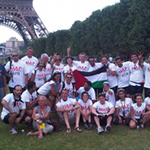 Cycling4Gaza 2010 Challenge