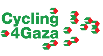 Cycling4Gaza